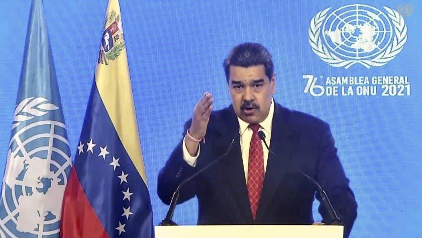 Maduro exige ante la ONU que se levanten todas las sanciones contra Venezuela