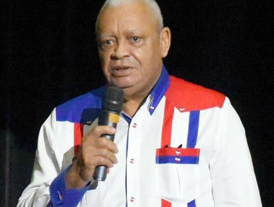 Mauricianos celebran escogencia Nelly Doñé