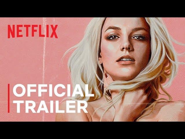 Netflix estrena documental de Britney Spears