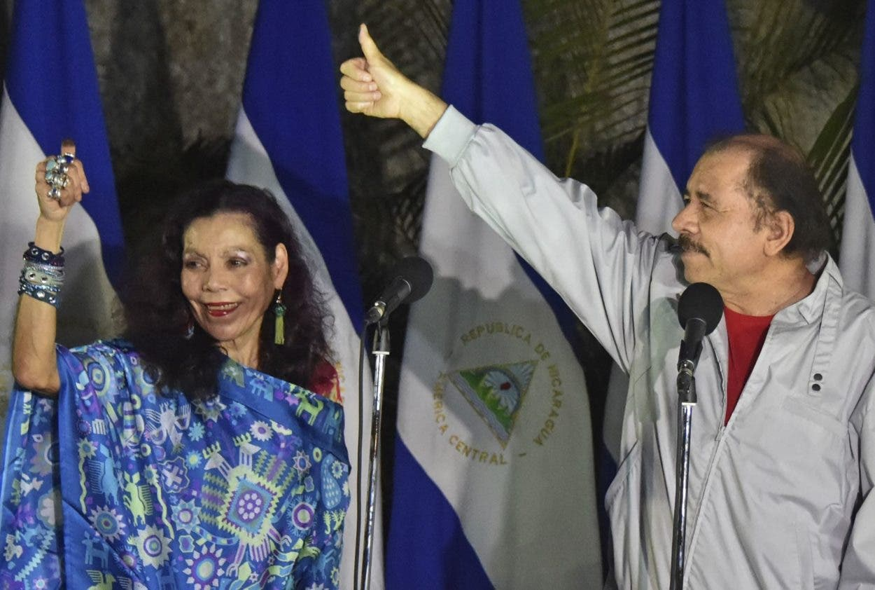 Nicaragua se prepara para elecciones con Ortega en busca de su quinto mandato