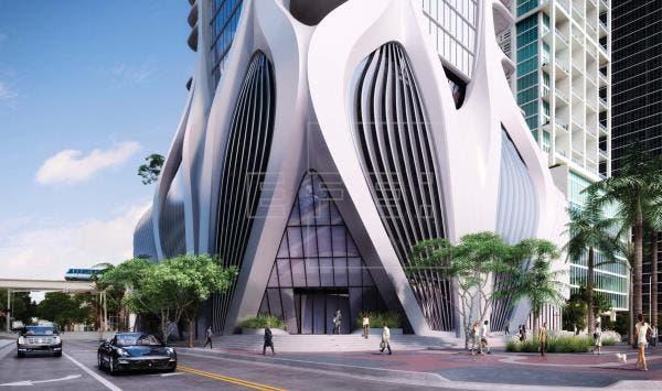 Nicky Jam compra lujosa vivienda en edificio de Miami