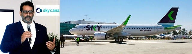 Nueva línea aérea iniciará vuelos entre RD y NY