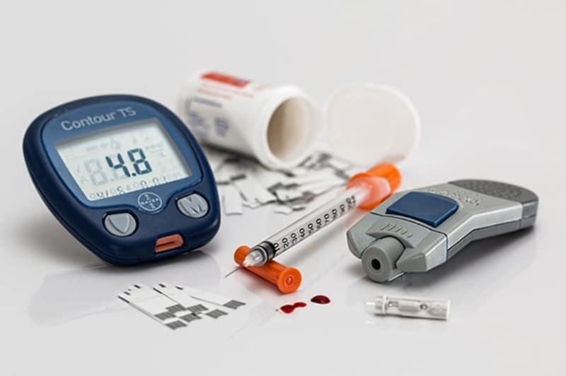 OMS busca mayor acceso global de los diabéticos a alternativas a la insulina