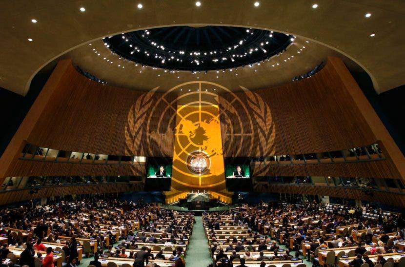 Racismo, clima y divisiones copan agenda Asamblea de ONU