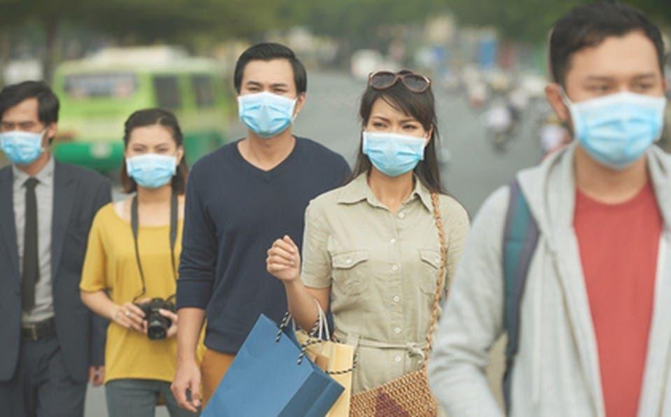 Pandemia y clima nuevas amenazasa seguridad