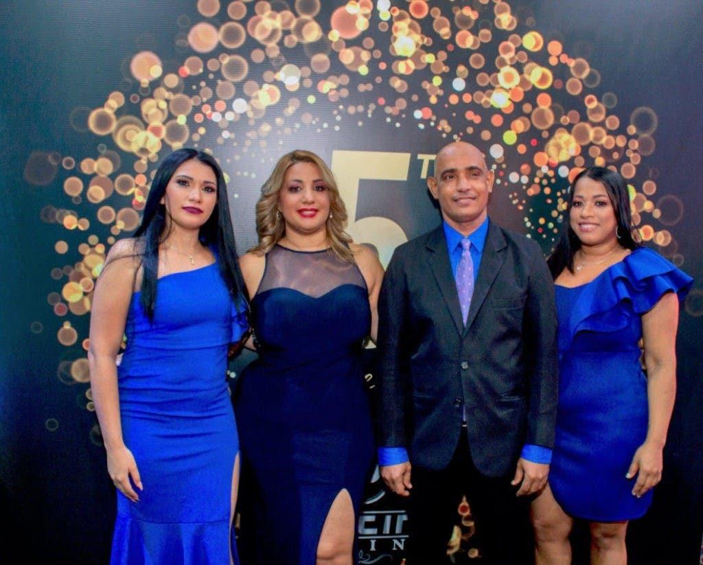 Casino Platino celebra 5 años con Wilman Peña