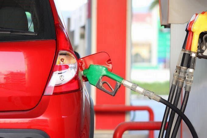 Combustibles suben entre 3 y 4 pesos