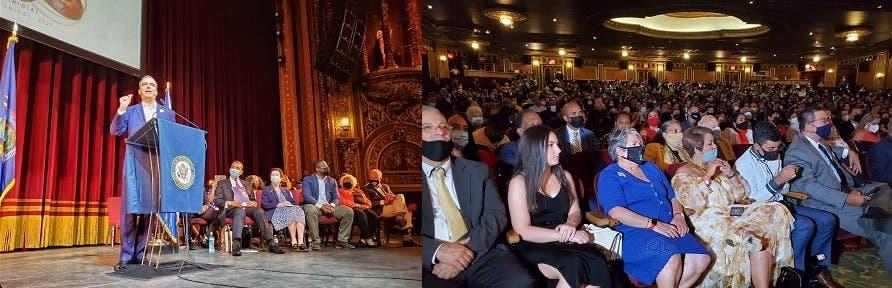 Abinader anuncia medidas beneficiarán dominicana exterior