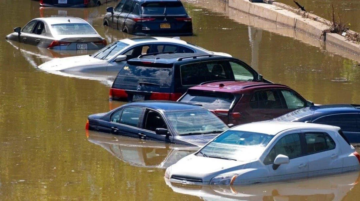 Descarta carros «ahogados» en NY lleguen a RD