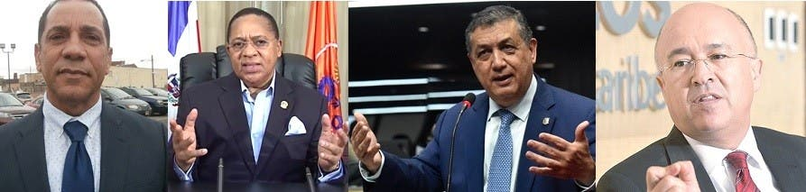 Se amplía respaldo a favor Polanco sobre denunciado fraude electoral