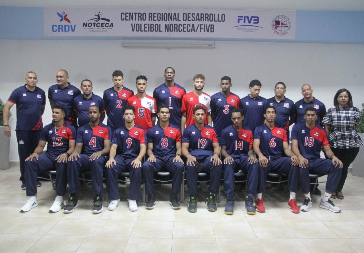R.D será sede de la Copa Panam de voleibol