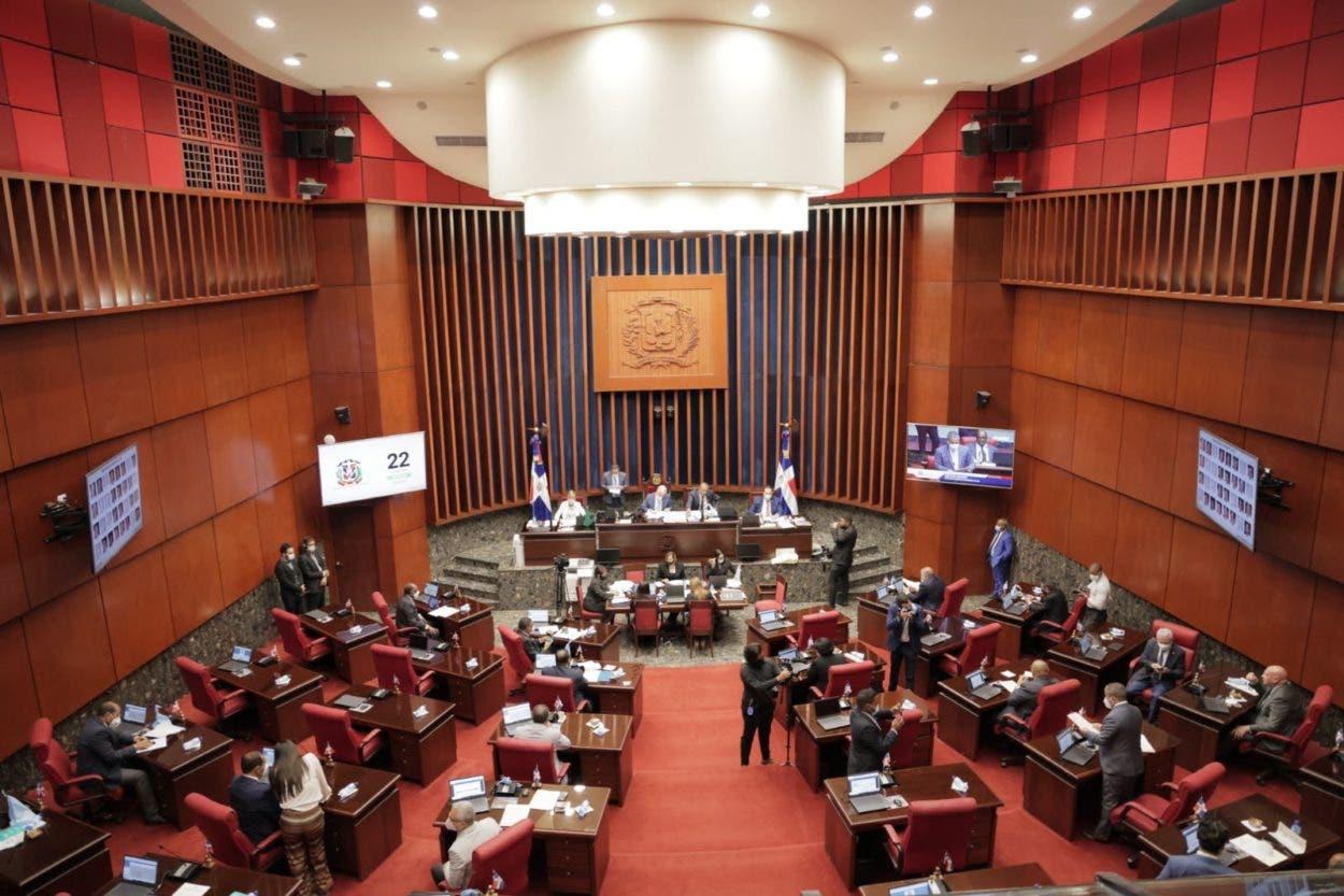 Senado aprueba proyecto de Fideicomisos Públicos