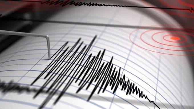 Se siente fuerte sismo en Santo Domingo