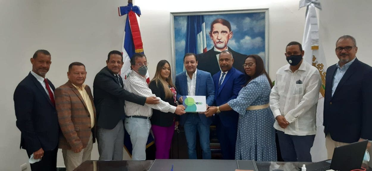UDEPAL se reúne con CDES replicar experiencia en La Altagracia