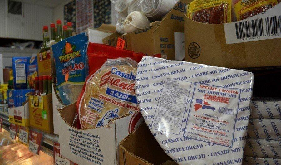 Exhibirán productos dominicanos