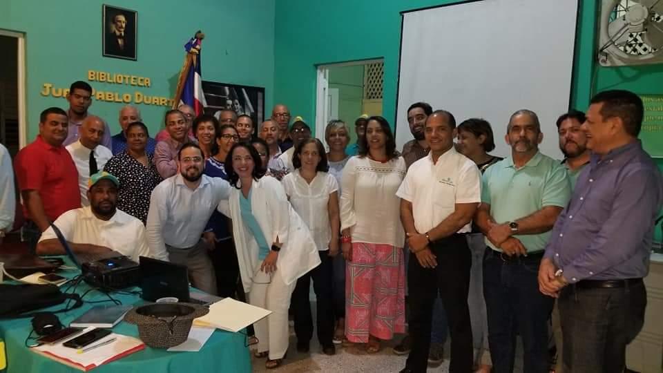 Alianza País de Santiago exige a los diputados rendir cuentas