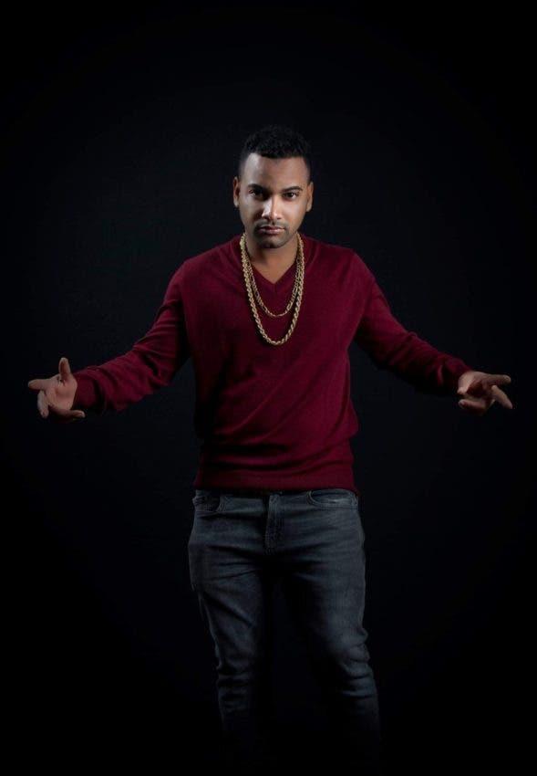 """MC Carlos vuelve al rap, con """"Vamo' al guetto"""""""