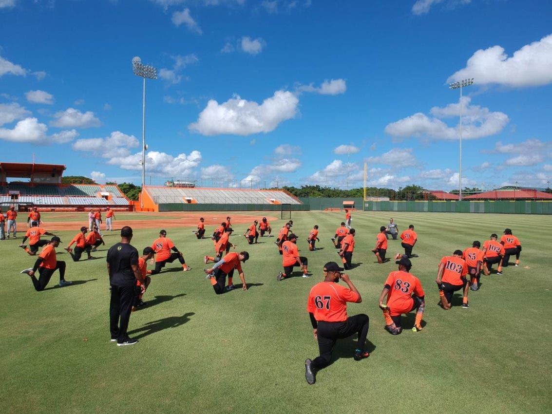 Toros anuncian inicio entrenamientos pre-temporada