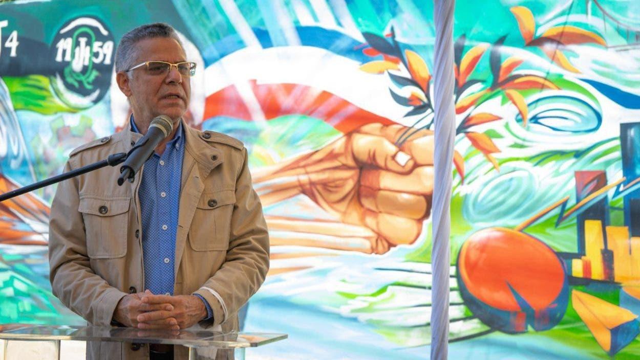 Asegura Ley de Mecenazgo generará revolución cultural