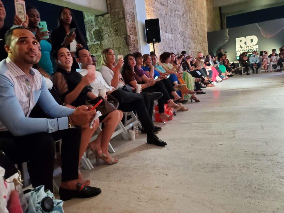 RD Fashion Week y la libertad de prensa