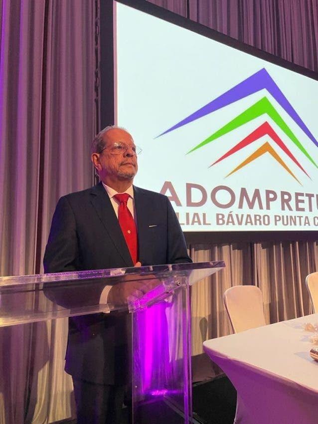 Dicen ADOMPRETUR tiene como prioridad la profesionalización de sus miembros