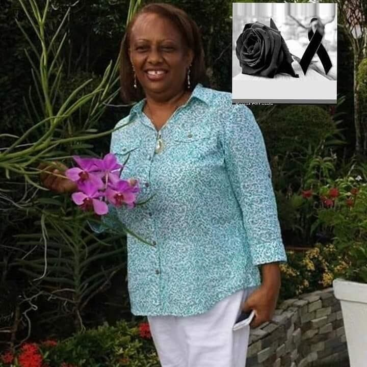 Falleció esposa del alcalde de Cotuí