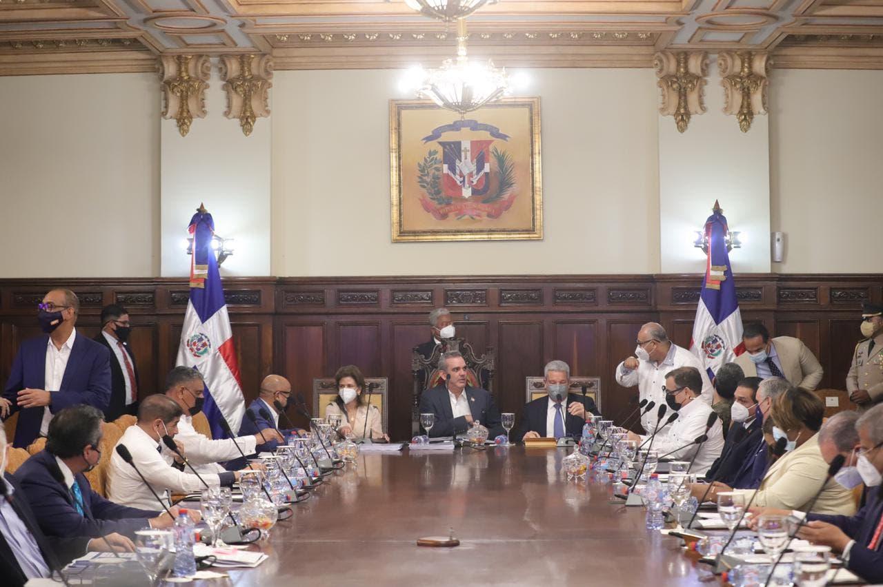 Presupuesto 2022 asciende a un billón 46 millones de pesos