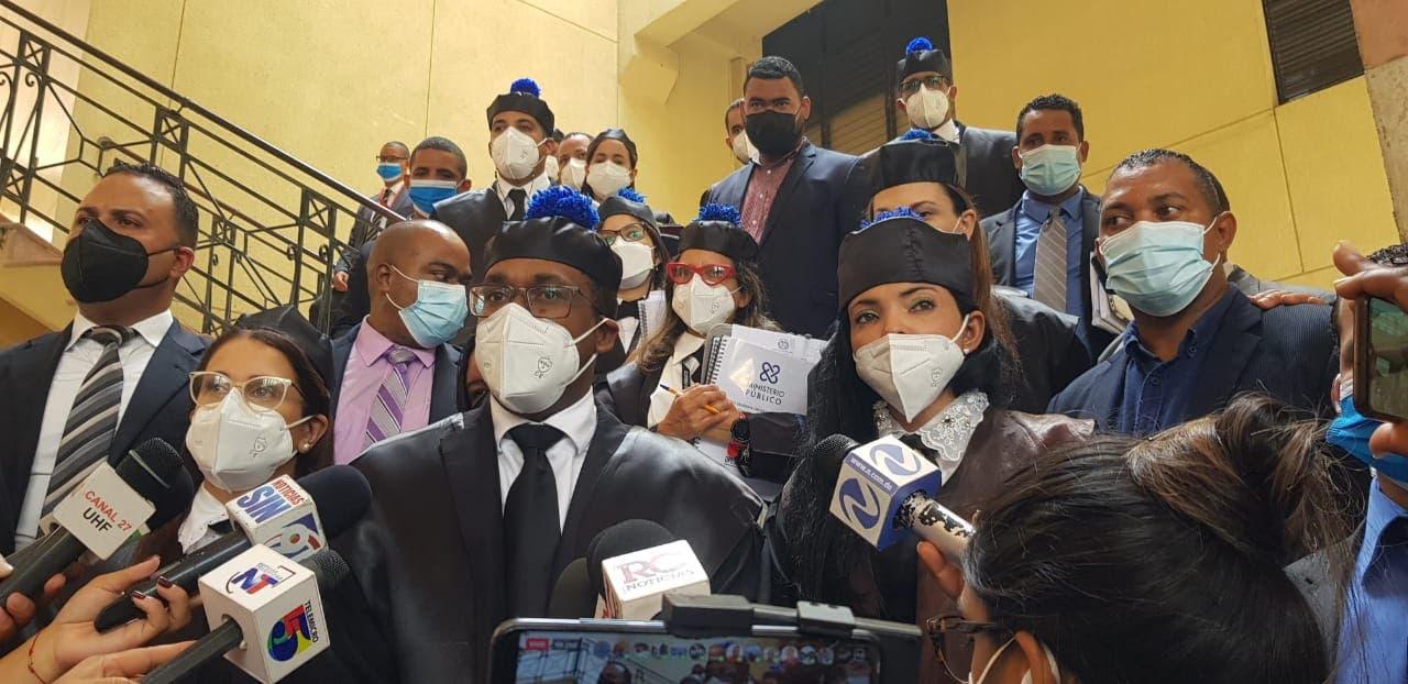 Solicitarán a SCJ juez especial para legisladores Operación Falcón