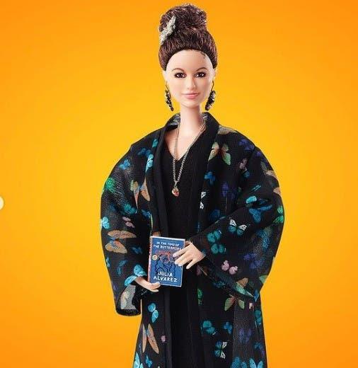 Barbie presenta muñecas en honor a dominicana Julia Álvarez y Celia Cruz –  El Nacional