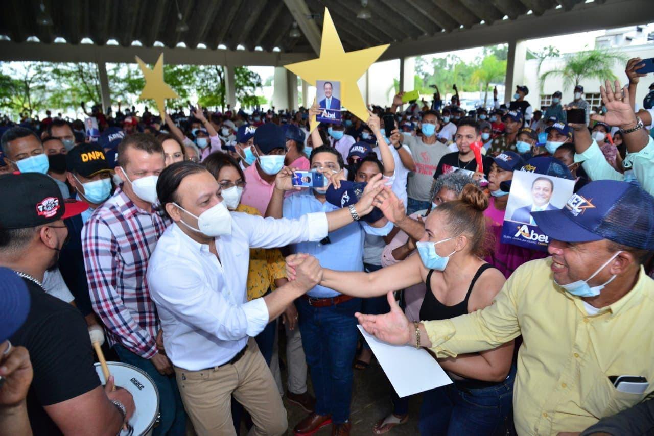 Abel Martínez insta al Gobierno a buscar soluciones en lugar de excusas