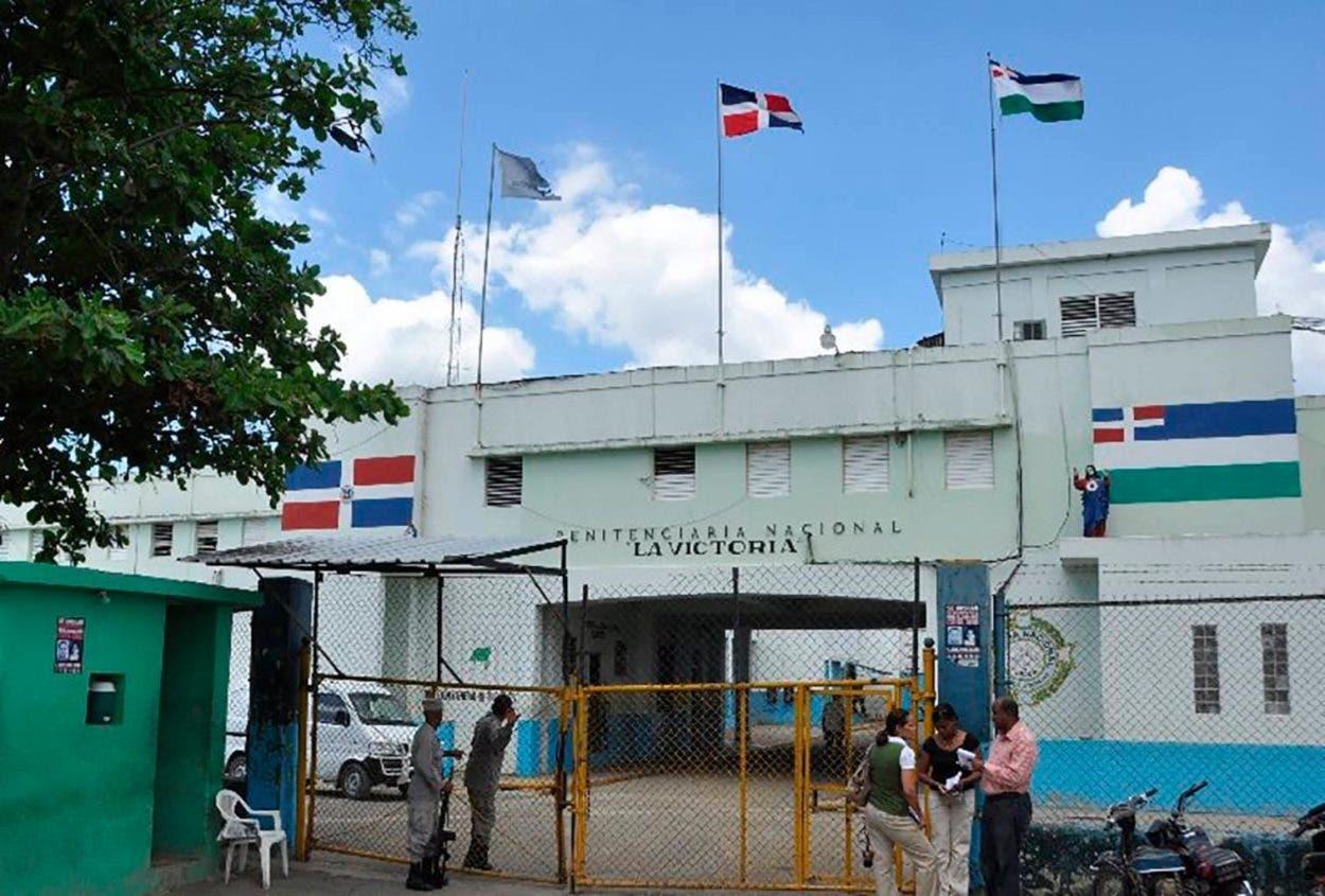 Procuraduría anuncia restableció vistas en cárceles
