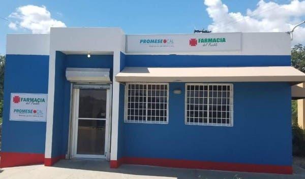 Garantizan medicamentos baratos a personas en Valverde