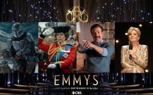 Los Emmy prometen celebración tras año sombrío