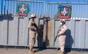 Analizan Dajabón seguridad en frontera