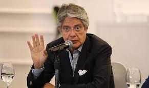 Corrupción le ha costado a Ecuador 70.000 millones de dólares, dice Lasso