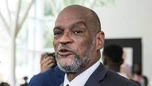 Fiscal haitiano pide investigar primer ministro
