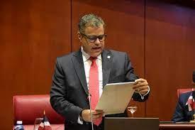 Pepca consideró que Tommy Galán sigue sin desvirtuar la acusación del MP en su contra por su vinculación a los sobornos Odebrecht.