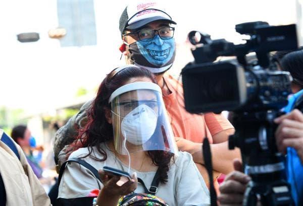 El periodismo: Una de las profesiones más expuestas durante la pandemia
