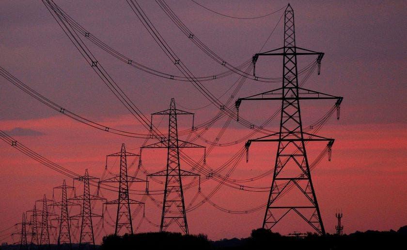 Quiebran otras dos eléctricas en el Reino Unido ante la subida del gas