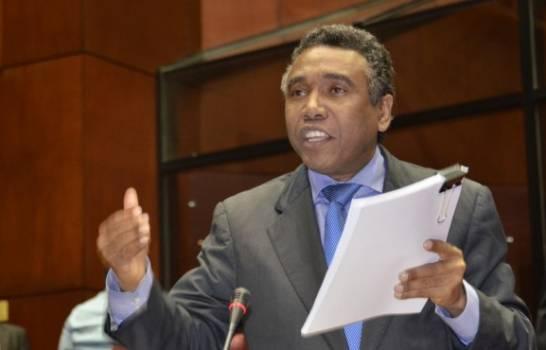 Llama a mantener prudencia en tema reforma fiscal