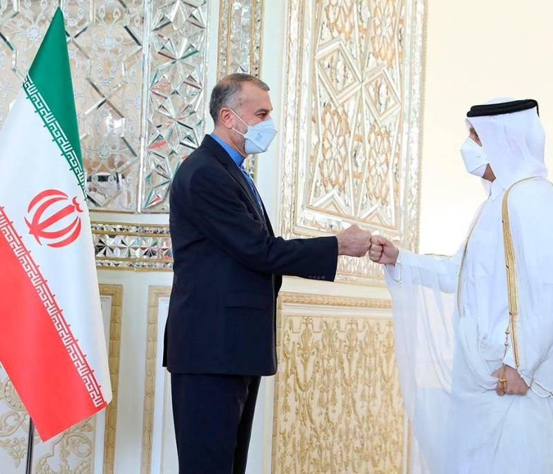 """Irán culpa a EEUU del """"sufrimiento del pueblo afgano"""""""