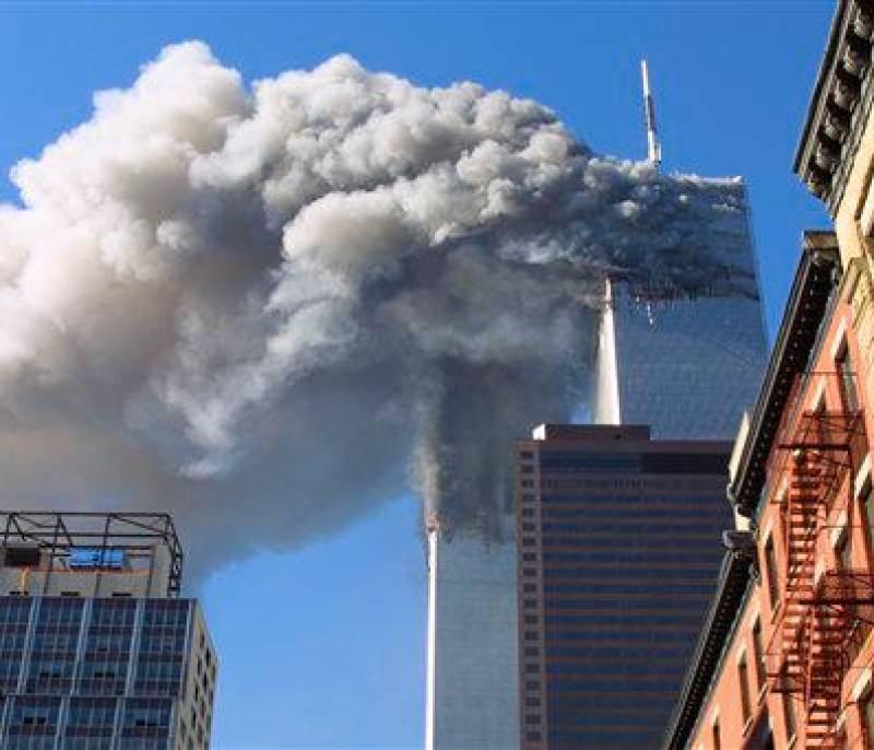 Riad , y la posible implicación  en los atentados del 11-S e instó a que sigan publicándose para probar que no hay ningún vínculo.