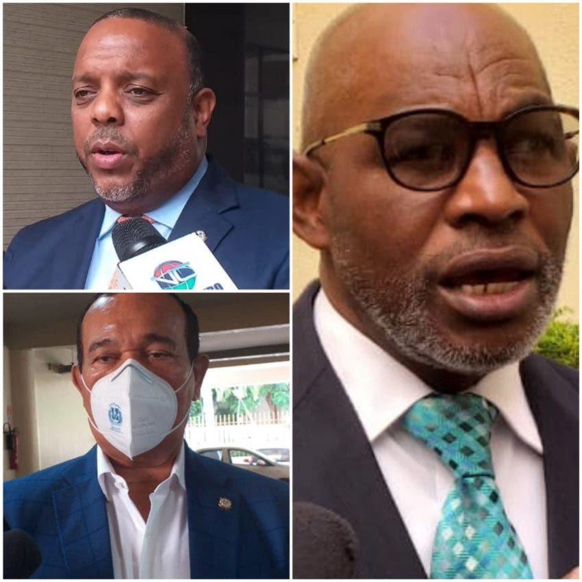 Reclaman Abinader defina política Haití