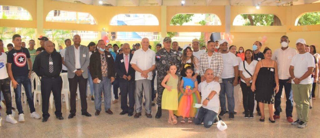 La Fundación Lucharé Por Ti dio apertura a su amplio plan de trabajo con miras a socorrer a niños, niñas y adolescentes de escasos recursos