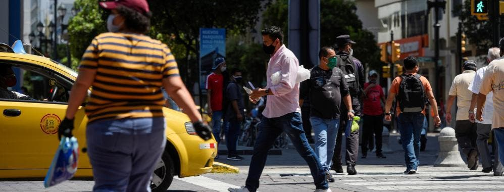 América Latina aún no recupera empleos perdidos