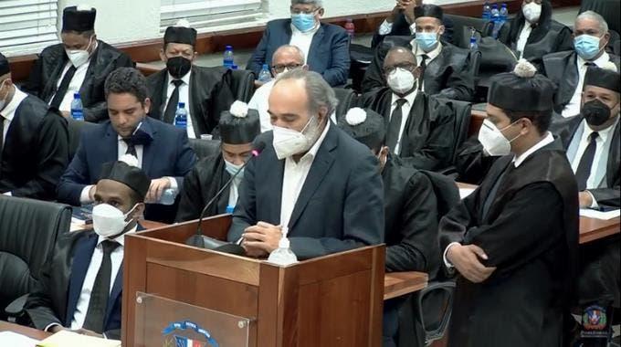 Esperan la firma de resolución jueza