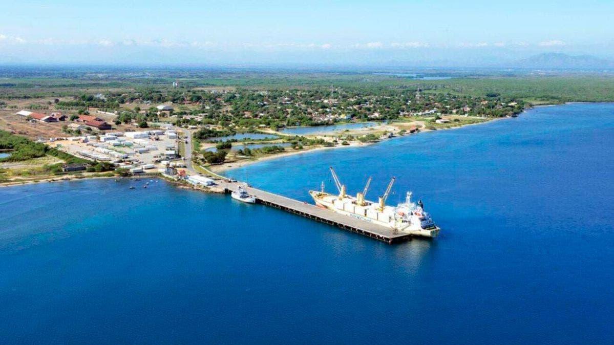 Ven Presidente viola Carta con asesoría EU en puerto