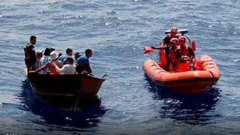 EE.UU. deporta 94 inmigrantes a RD desde PR