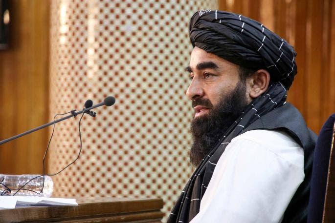 Talibanes anuncian los miembros clave del Gobierno interino de Afganistán