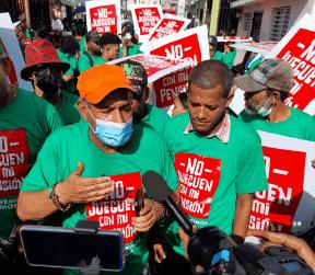Piden unificar voces en defensa de preservar  fondos de pensiones